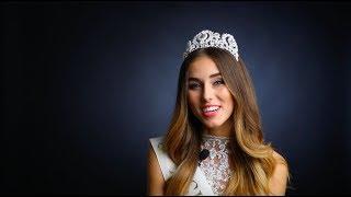 Česká Miss 2017 Michaela Habáňová - první dojmy vítězky
