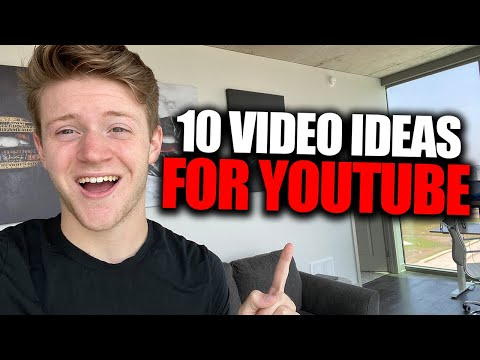 , title : '10 YouTube Video Ideas to Make Money WITHOUT Showing Your Face
