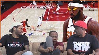 The Series Is Getting Heated! Bad Intentions In The Air! - MyTeam Battles Ep.19