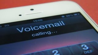 DON'T LISTEN TO YOUR VOICEMAIL!!!