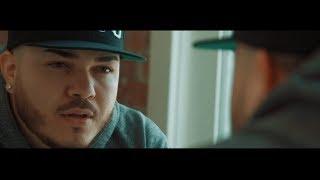 El Testimonio   (Video Oficial)   Oscar Cortez   DEL Records 2019
