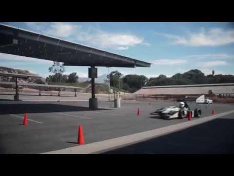 Cal Poly Pomona Formula SAE: Generation Auto 2014