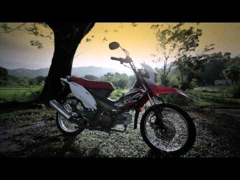 Honda XRM
