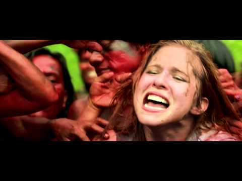 The Green Inferno (TV Spot 'Brought to the Village')