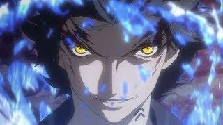 Anime Mix「 AMV 」- feel invincible