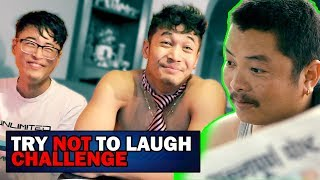 Funny Nepali Film Dialogues & Songs: TRY NOT TO LAUGH   ep2