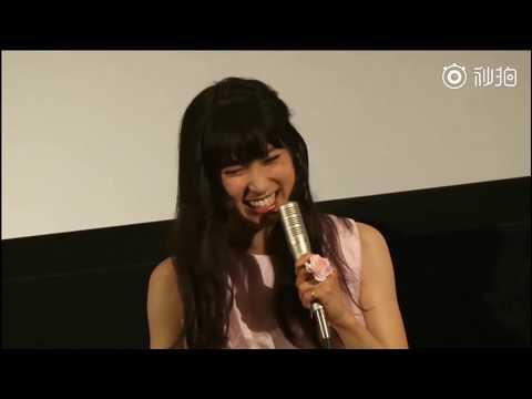 (ENG SUB) Katayose Ryota and Tsuchiya Tao's first impression of each other.