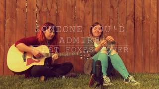 someone you'd admire - fleet foxes - cover