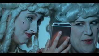 Händel goes Tinder – teaser
