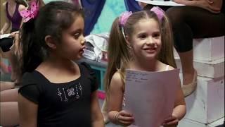 Melissa YELLS AT MACKENZIE For Not Singing | Dance Moms | Season 1, Episode 5