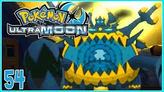Guzzlord  - (Pokémon) - Pokemon Ultra Moon Part 54 ULTRA BEAST GUZZLORD Gameplay Walkthrough ( Pokemon Ultra Moon )