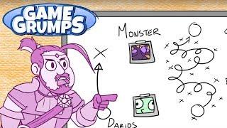Kill The Monster! - Game Grumps Animated - Michael Pacheco