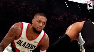 VideoImage1 NBA 2K21