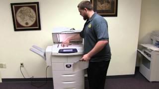 Xerox WorkCentre 4250    56K