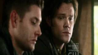 Supernatural 6x09 -  king of the fairies...