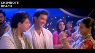 WAH WAH RAMJI - KABHI KHUSHI KABHIE GHAM - FULL HD 1080p