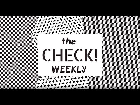 The Check Weekly: Second Edition