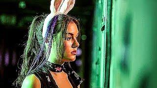 THE SCRIBBLER Trailer SciFi Thriller   Sasha Grey 2014