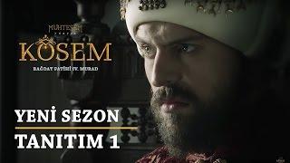 Великолепный век: Кесем, Кесем 2 сезон. Первый фрагмент