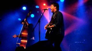 The Revival Tour  (Chuck Ragan w/ Joe Ginsberg + Jon Gaunt) - LET IT RAIN/ CUT EM DOWN  - 2011