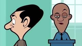 ᴴᴰ Mr Bean Cartoons ♥ Mr Bean Super Hero ♥♥ Best Compilation 2018 Full Episode in HD ♥ Part 19 ♥✔