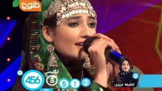 Vote for Your Favorite Contestant Now! Afghan Star Season 8 - Top 4