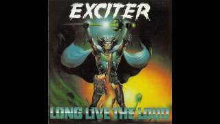 Exciter - Victims of Sacrifice [1985]