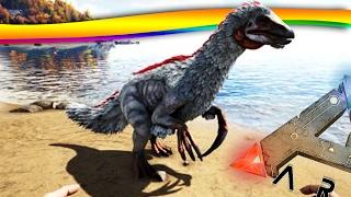 Ark Annunaki - O Therizinosaurus Apelão! #04