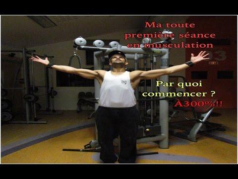 Les muscles se marquent de pour quoi