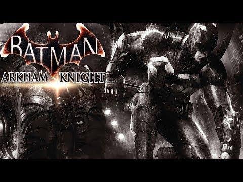 Batman Arkham Knight - Domingo do Morcego || Dublado e Legendado em Português (Ps4)