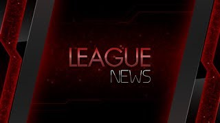 LeagueNews:23/08/2017