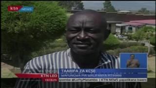 KTN Leo: Taarifa za mtihani wa KCSE zikianza rasmi hivi leo, Novemba 7 2016