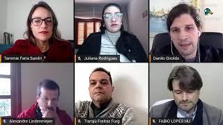 FM Café Live |Modelo Papareira de Distanciamento Social | Ep. 14