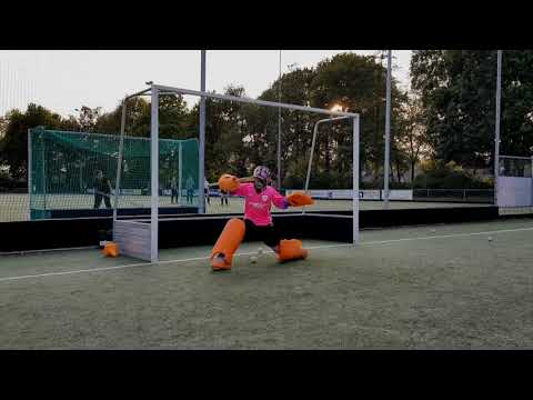 MHC Heesch (MHCH) Keepers Promo 2019
