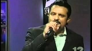 Jose Leslie Escobar - Show de Pijuan - Con la Musica por Dentro, TV Puerto Rico - I