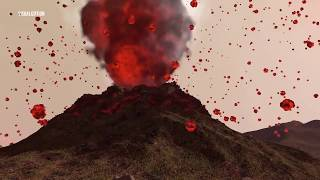 EXPLAINER: Taal Volcano alert levels