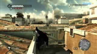 Assassins Creed - Brotherhood - Sequence 8 Part 20
