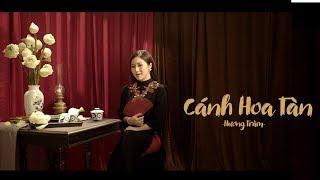 Hương Tràm - Cánh Hoa Tàn (Mẹ Chồng OST) (Official MV)