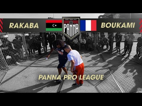 PANNA ALERT | Boukami (FR) VS Rakaba (LY) | FINAL, Panna Pro League 2019