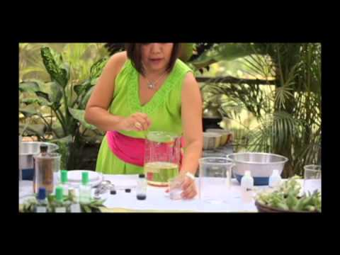 Katutubong gamot para sa kuko halamang-singaw
