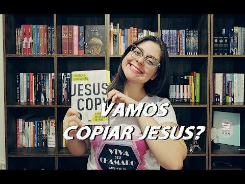 JesusCopy: A revolução das cópias de Jesus |RESENHA