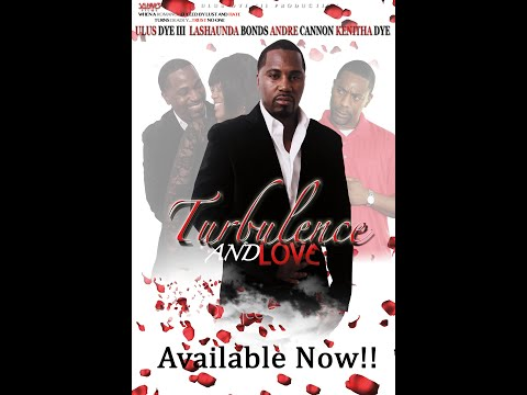 TURBULENCE AND LOVE (NewBlackMovie Hood) from director of Fast Money