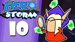 HeroStorm Ep 10 Kael Boss