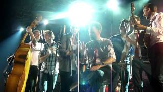 The Baseballs - Follow Me 17 May 2013 Arena Moscow HD