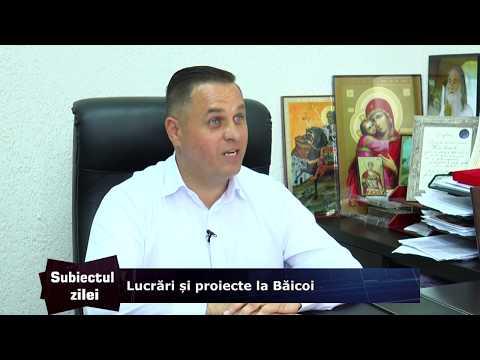 Lucrări și proiecte la Băicoi Subiectul Zilei 11.07.2019