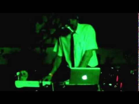 Sledge Droog, Tha KM plays SCoRCHeR FeST Valve Underground Bar 871 George Street Sydney.