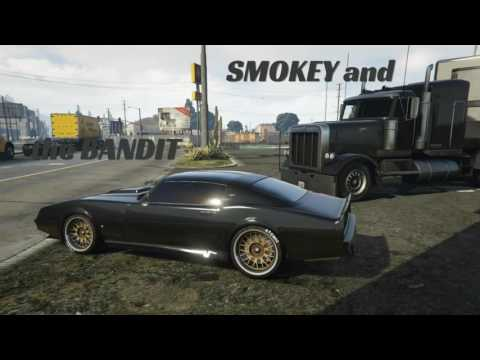 GTA V Famous Vehicles