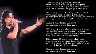 "Video thumbnail of ""Aca Lukas - Rodjendan - (Audio 2000)"""