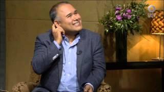 Conversando con Cristina Pacheco - Javier Camarena