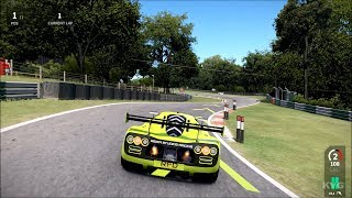 Automobilista 2 - Cadwell Park (England) - Gameplay (PC HD) [1080p60FPS]